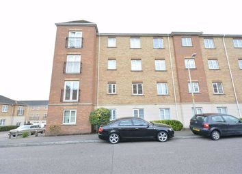 Thumbnail 2 bed flat to rent in Ambleside, Purfleet, Essex
