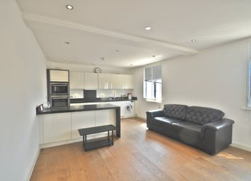 Thumbnail 2 bed flat to rent in The Broadway, Ealing