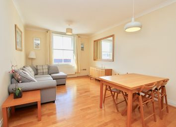 2 bed flat to rent in Canute Road, Southampton SO14