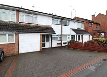 3 bed terraced house for sale in Jackers Road, Longford, Coventry, West Midlands CV2