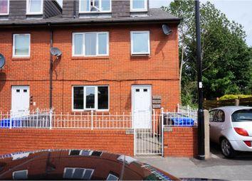 Thumbnail 2 bedroom flat for sale in Scott Road, Sheffield