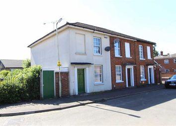 Thumbnail 2 bed end terrace house for sale in Hamilton Court, Lammas Walk, Leighton Buzzard