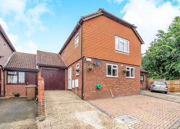 Thumbnail 3 bed semi-detached house for sale in Columbine Close, Strood, Rochester