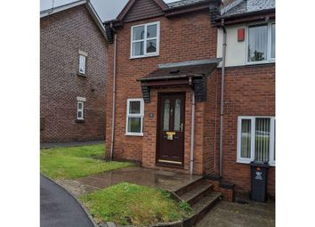 2 bed semi-detached house for sale in Maes Yr Annedd, Canton, Cardiff CF5
