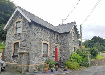 Thumbnail 3 bed detached house for sale in Ysbyty Ystwyth, Ystrad Meurig