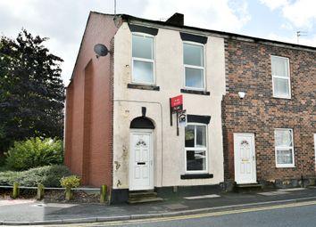 Thumbnail 3 bed terraced house to rent in Bridge Street, Heywood