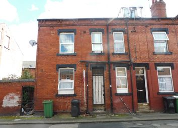 Thumbnail 2 bedroom terraced house for sale in Recreation Place, Leeds