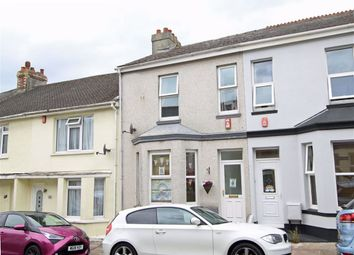 2 bed terraced house for sale in Cotehele Avenue, Keyham, Plymouth PL2