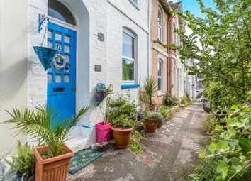 Thumbnail 4 bed terraced house for sale in Hilldrop Terrace, Market Street, Torquay
