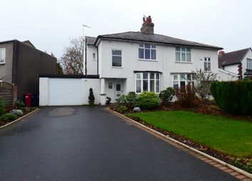 Thumbnail 3 bed semi-detached house for sale in Whalley Road, Langho, Blackburn