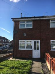 Thumbnail 2 bed town house to rent in Joyce Walk, Fazakerley, Liverpool
