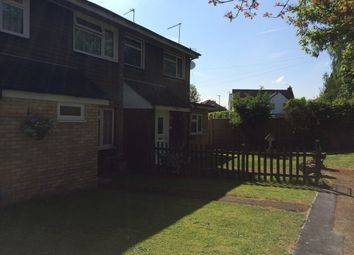 Thumbnail 4 bed semi-detached house to rent in Green Close, Burnham, Slough