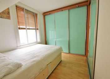 Thumbnail 1 bed flat to rent in Foley Street, London