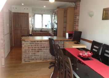 Thumbnail 3 bed terraced house to rent in Wellington Road North, Hounslow, Middlesex