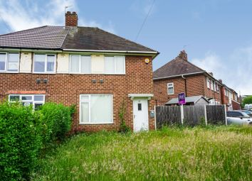 3 bed semi-detached house for sale in Fordfield Road, Birmingham B33