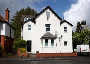 Thumbnail 1 bed flat to rent in Norfolk Road, Maidenhead, Berkshire, 7Az