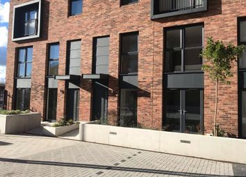 Thumbnail 2 bed town house to rent in Wilburn Basin, Salford