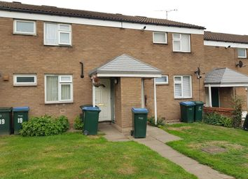 Thumbnail 1 bed maisonette for sale in The Coppice, Stoke Aldermoor, Coventry
