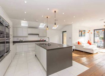 Thumbnail 5 bedroom terraced house for sale in Furness Road, London, London