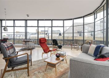 Thumbnail 2 bed flat for sale in Exchange Building, 132 Commercial Street, Shoreditch, London
