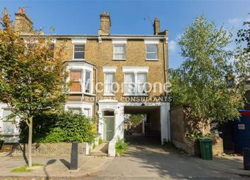 Thumbnail 4 bed flat for sale in Courthope Road, Hampstead, London