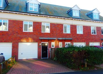 Thumbnail 4 bed terraced house to rent in Appletree Court, Walbottle, Newcastle Upon Tyne