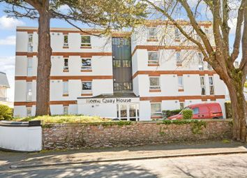 Thumbnail 1 bed flat for sale in Homequay House, Torquay