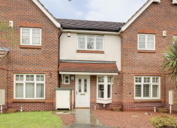 2 bed terraced house for sale in Versailles Gardens, Hucknall, Nottinghamshire NG15