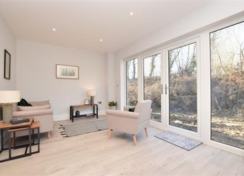 Thumbnail 2 bed semi-detached house for sale in Harts Mead, Redehall Road, Smallfield, Surrey