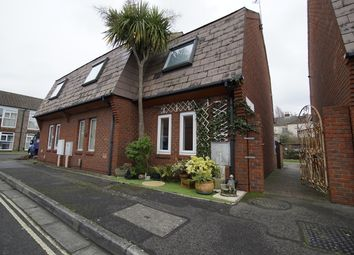 Thumbnail 1 bed terraced house to rent in Holly Street, Gosport