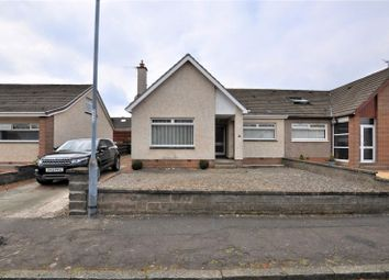 Thumbnail 4 bed semi-detached house for sale in Auchinbaird, Sauchie, Alloa