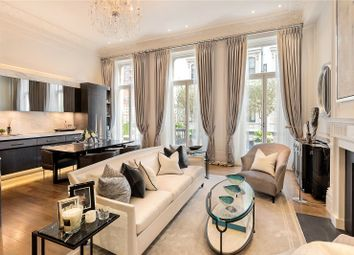 2 bed flat for sale in Rutland Court, Rutland Gardens, London SW7