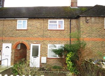 Thumbnail 2 bed terraced house for sale in Norman Road, Burgess Hill