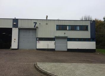 Thumbnail Light industrial to let in Unit 7, Edgemead Close, Round Spinney, Northampton
