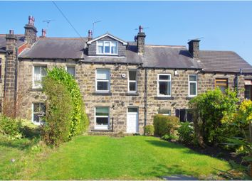 Thumbnail 3 bed terraced house for sale in Low Lane, Horsforth