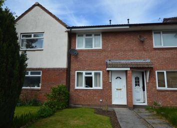 Thumbnail 2 bed semi-detached house to rent in Eardswick Road, Middlewich