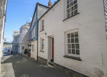 Thumbnail 2 bed cottage for sale in Strand Street, Padstow