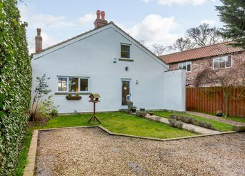 Thumbnail 3 bed detached house for sale in Main Street, Alne, York