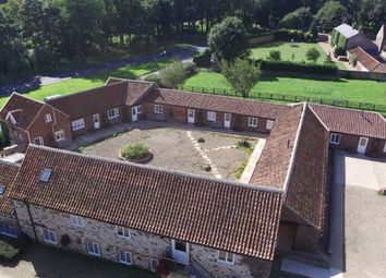 Thumbnail Commercial property for sale in Marton, Bridlington, East Yorkshire