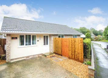 Thumbnail 2 bed detached bungalow for sale in Redwood Road, Poole
