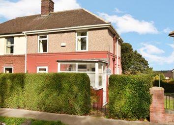 Thumbnail 3 bed semi-detached house for sale in Keppel Place, Sheffield, South Yorkshire