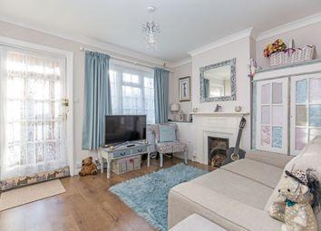 3 bed terraced house for sale in Old London Road, Knockholt, Sevenoaks TN14