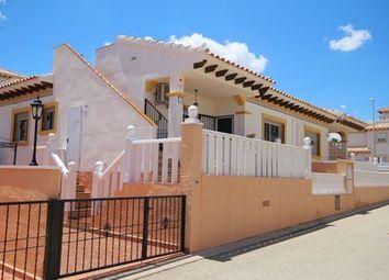 Thumbnail 2 bed bungalow for sale in 03189 Dehesa De Campoamor, Alicante, Spain