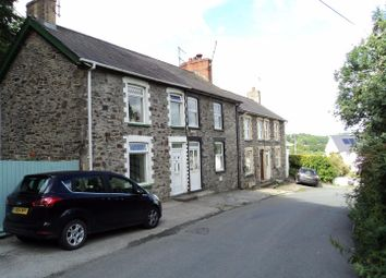 Thumbnail 4 bed terraced house for sale in Llandysul