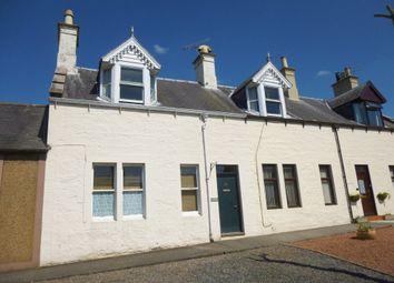 4 bed terraced house for sale in Kames, 20 Drumlanrig Street, Thornhill DG3
