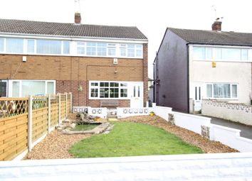 Thumbnail 3 bed terraced house for sale in Dawlish Grove, Leeds