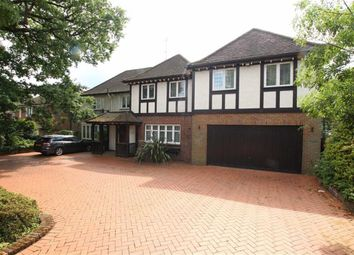 Thumbnail 5 bed detached house for sale in Friern Barnet Lane, Whetstone, London