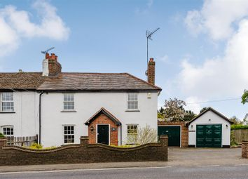 Thumbnail 3 bedroom semi-detached house for sale in Stock Road, Stock, Ingatestone