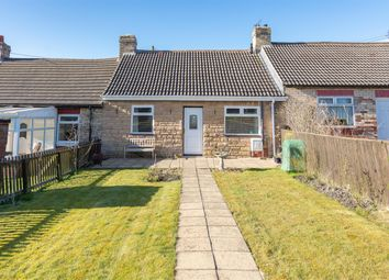 Thumbnail 2 bed terraced bungalow for sale in Lea Side, Consett