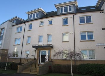 Thumbnail 3 bed flat for sale in Brighouse Park Crescent, Edinburgh